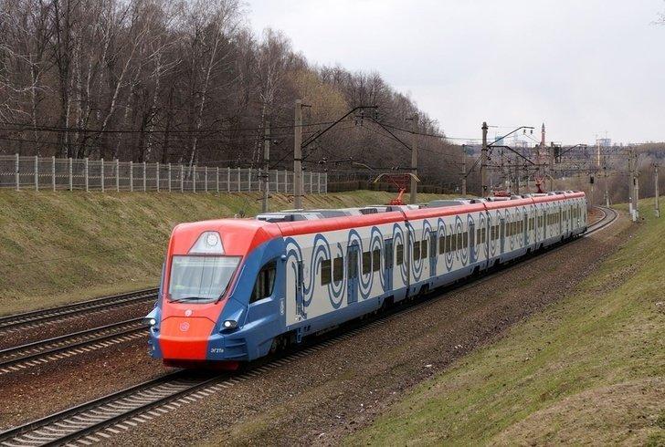 Подписан договор на поставку 23 электропоездов «Иволга» Хорошие, добрые, новости, россия, фоторепортаж