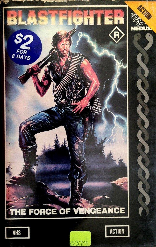 Взрывной боец VHS, боевик, век, обложки, прошлый, факт, фильм