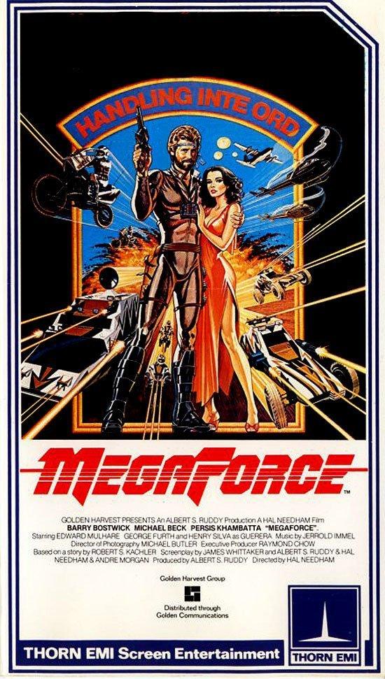 Мегасила VHS, боевик, век, обложки, прошлый, факт, фильм