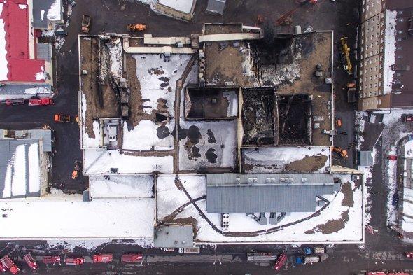 Трагедия в Кемерово зимняя вишня, кемерово, пожар