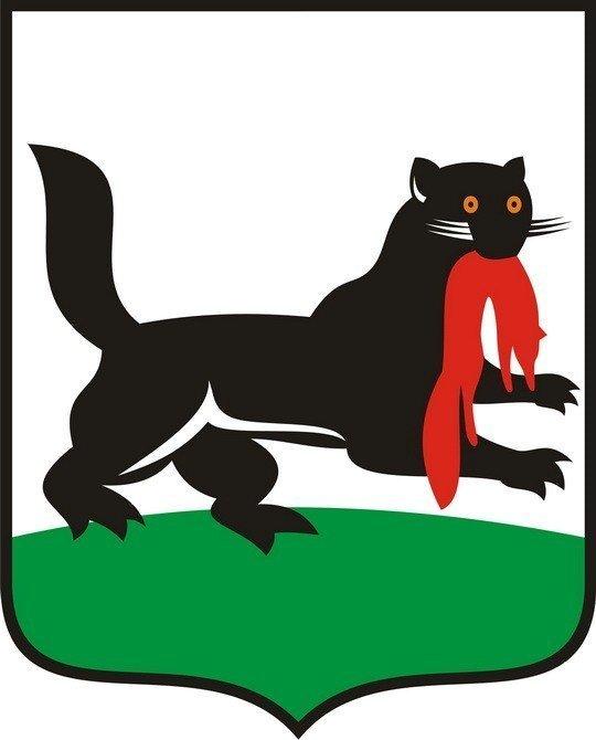 5. Иркутск геральдика, гербы, россия, фото