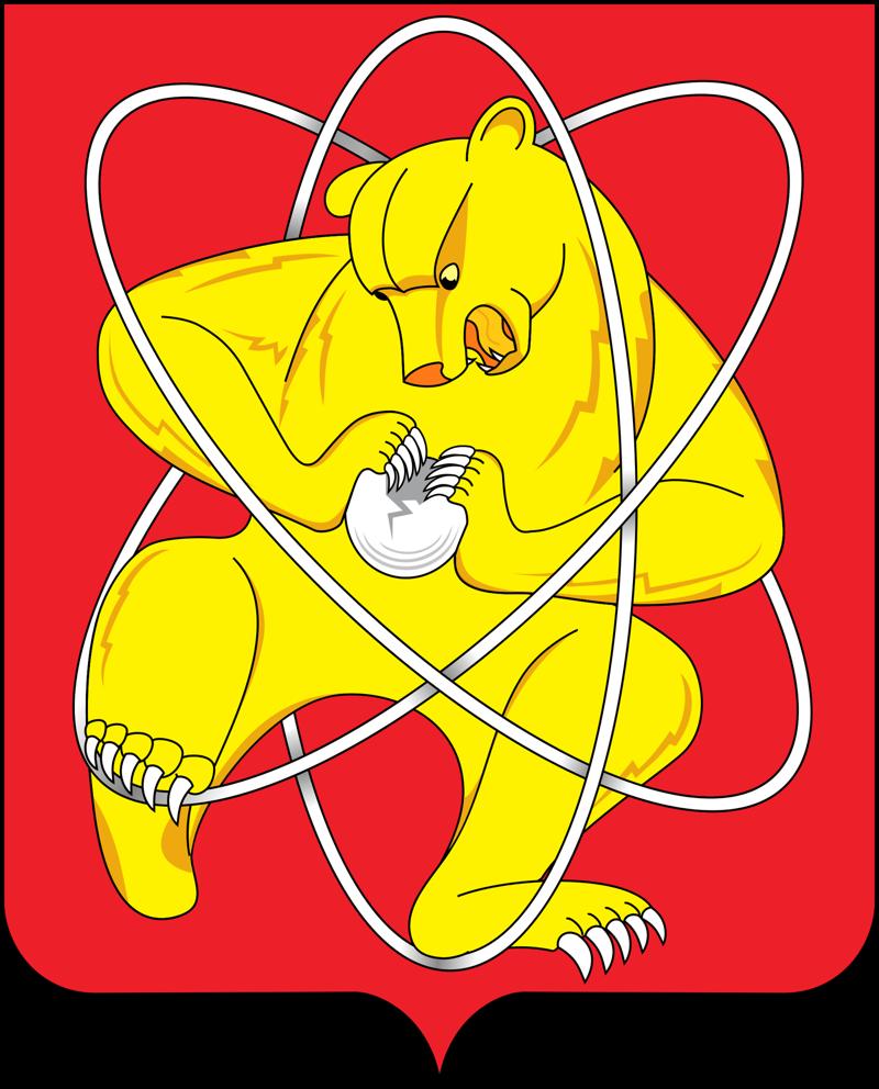 1. Железногорск геральдика, гербы, россия, фото