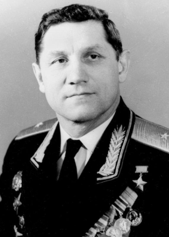 Тайна гибели Юрия Гагарина не раскрыта до сих пор Владимир Сергеевич Серёгин, Юрий Алексеевич Гагарин, день в истории