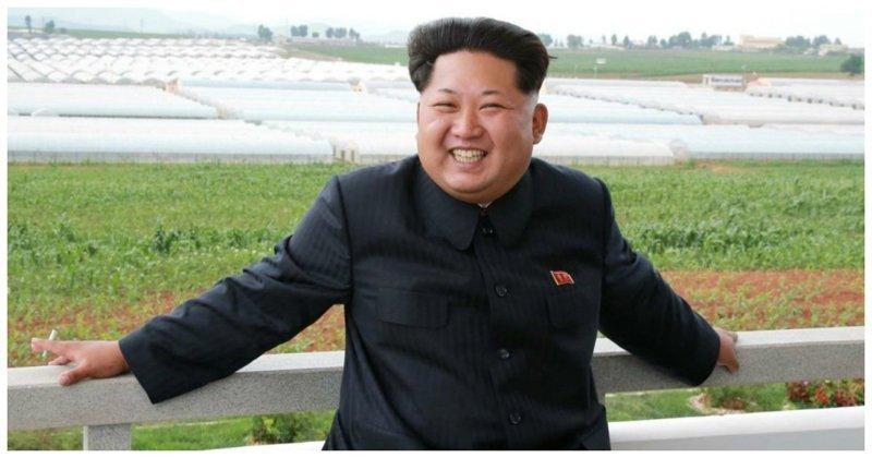 Ким Чен Ын мог тайно посетить Китай на бронепоезде ynews, бронепоезд, визит в Китай, ким чен ын, северная корея