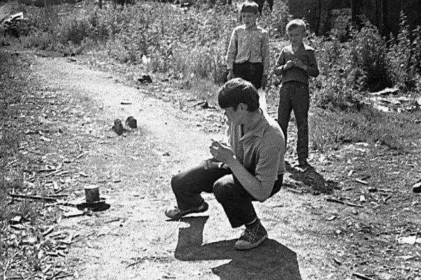 7. Карбид СССР, мальчишки, своими руками, сделай сам