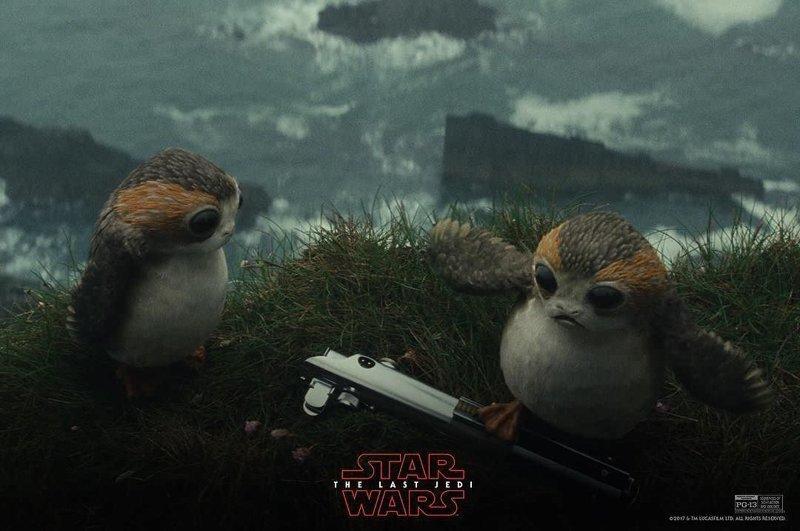 1-е место: Звёздные войны: Последние джедаи кино, самые кассовые фильмы, сборы, фильмы, фильмы 2017 года