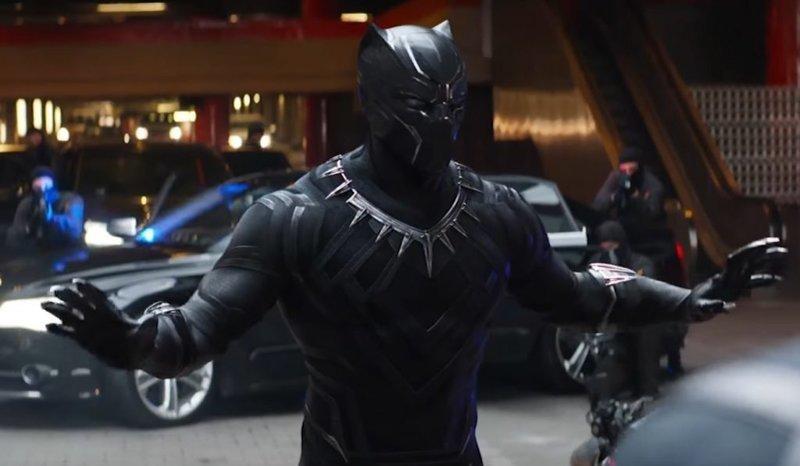 Чёрная пантера кино, самые кассовые фильмы, сборы, фильмы, фильмы 2017 года