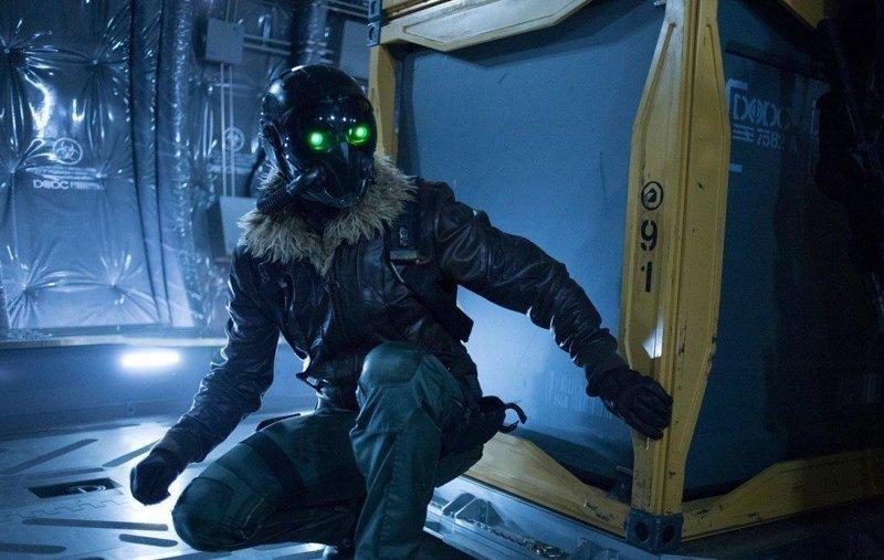 6-е место: Человек-паук: Возвращение домой кино, самые кассовые фильмы, сборы, фильмы, фильмы 2017 года