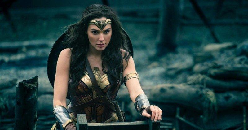 9-е место: Чудо-женщина кино, самые кассовые фильмы, сборы, фильмы, фильмы 2017 года