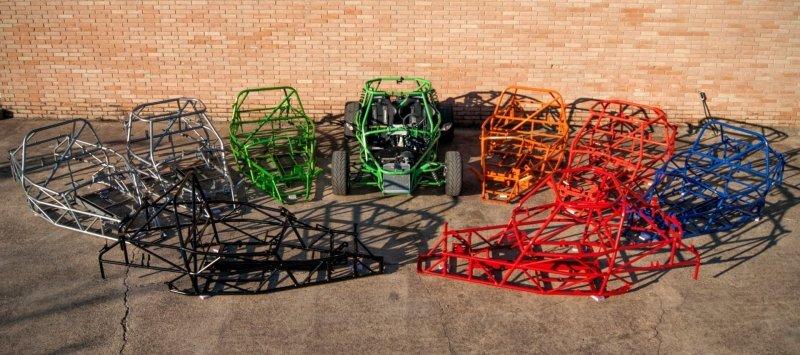 Машины для самостоятельной сборки: вредно не мечтать caterham, lotus, авто, автомобили, интересно, кит-кар, конструктор, сборка автомобиля