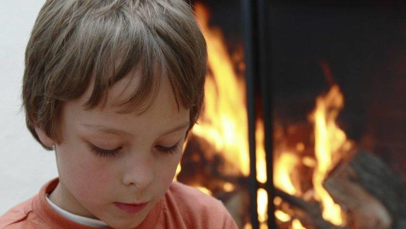 Что нужно знать детям? ynews, возгорание, интересное, обж, пожар, техника безопасности, фото
