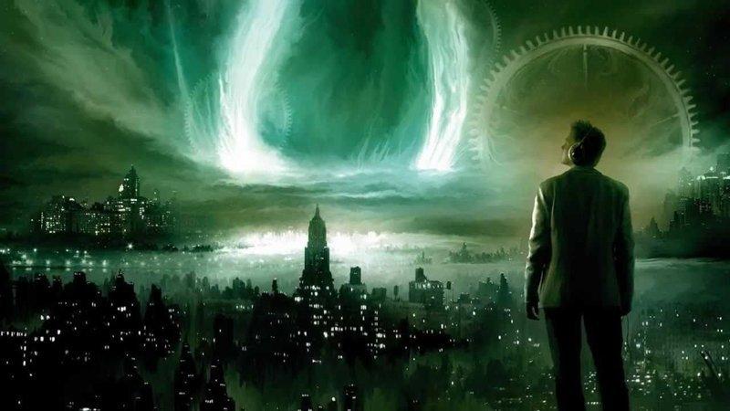 Как будет выглядеть мир через 100 лет? 100 лет, будущее, земля, мичио каку, наука, технологии