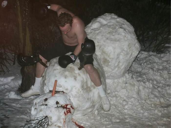 Зима уходит, а идиоты нет wtf, вот это поворот, прикол, странности, странные ситуации, что это было?