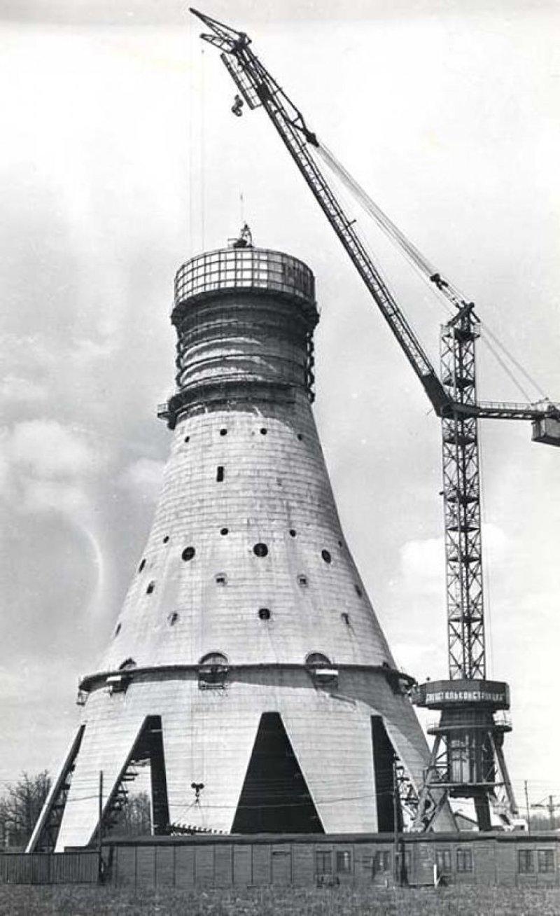Высота башни 540 метров достопримечательности, интересно, история, строение, фото