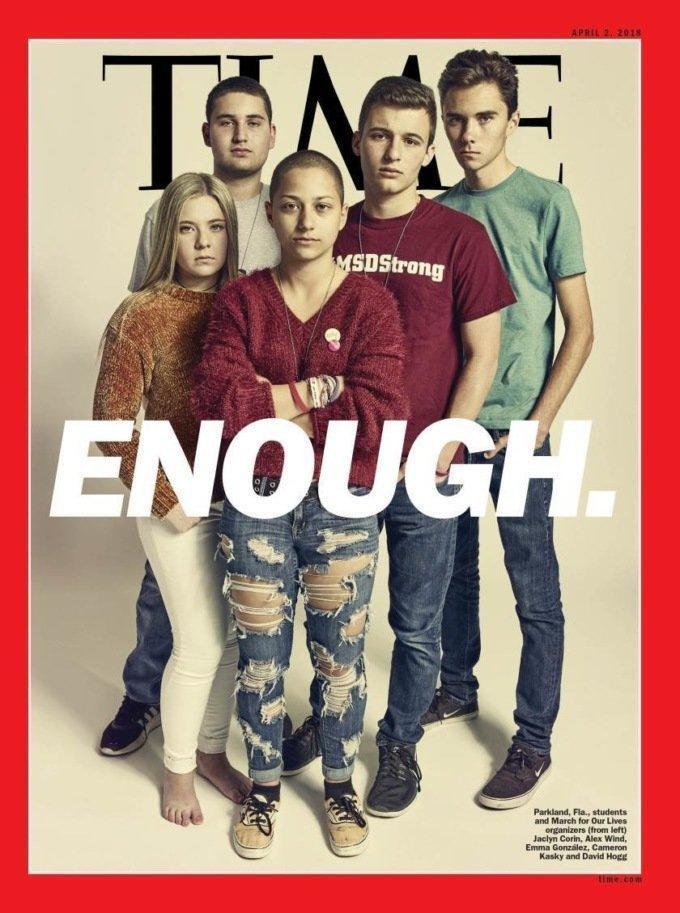 В США будет другая версия обложки time, ynews, газета, корона, пресса, путин, фото