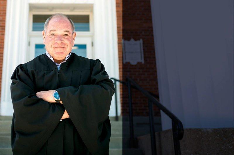 Судья влад яма сексуальная ориентация