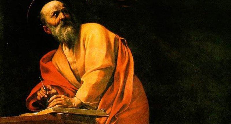 Святой апостол Матфей - налоговики интернет, покровители, религия