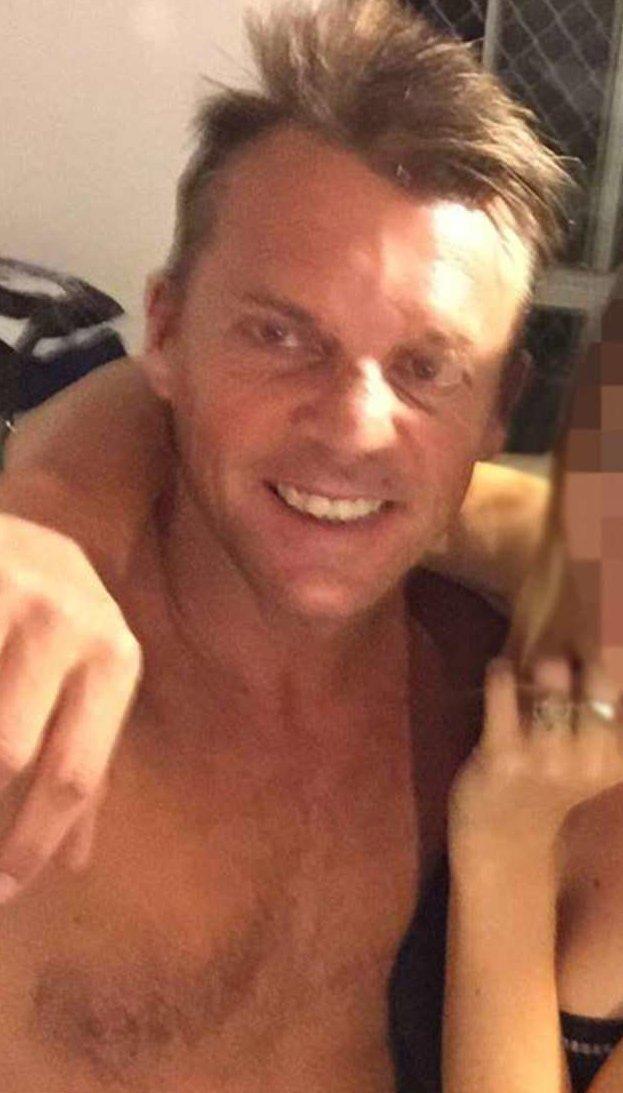 Австралиец, помешанный на мастурбации, арестован за непристойное поведение Гарри Чизхолм, австралия, дарвин, дурные привычки, мастурбация, непристойное поведение, странные люди, суд