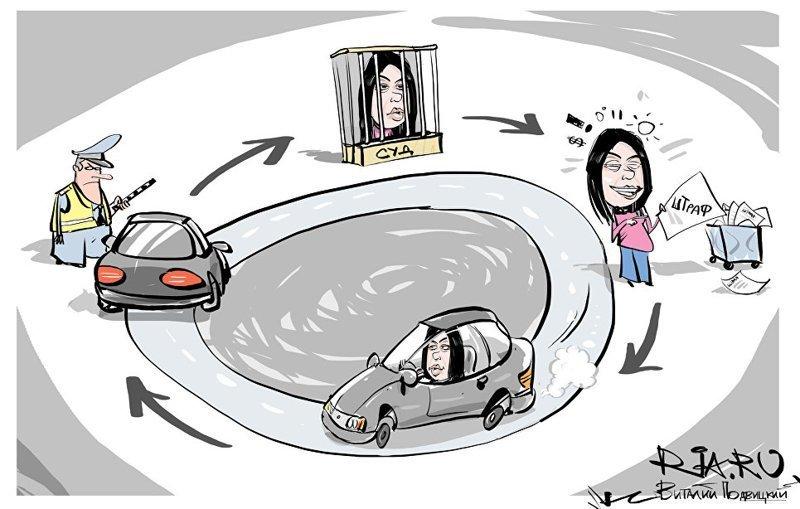 День сурка Мара Багдасарян, авто, интересное, нарушения
