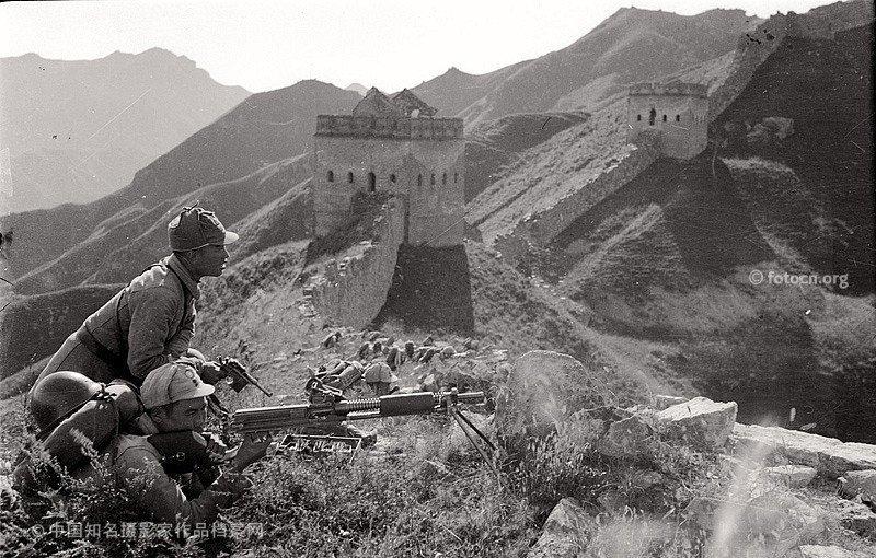 Гражданская война в Китае (1946-1950) СССР, война, конфликт, секрет, тайна