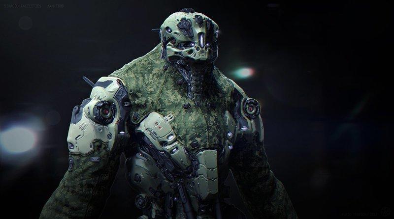Когда мы найдем разумных инопланетян, они могут оказаться машинами Искусственный интеллект, инопланетяне, космос, наука, роботы