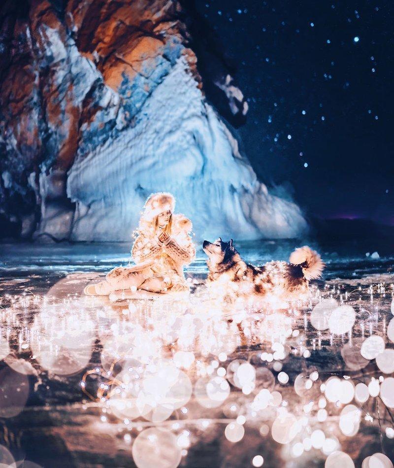 5. байкал, лед, озеро, природа, россия, фотограф, фотомир