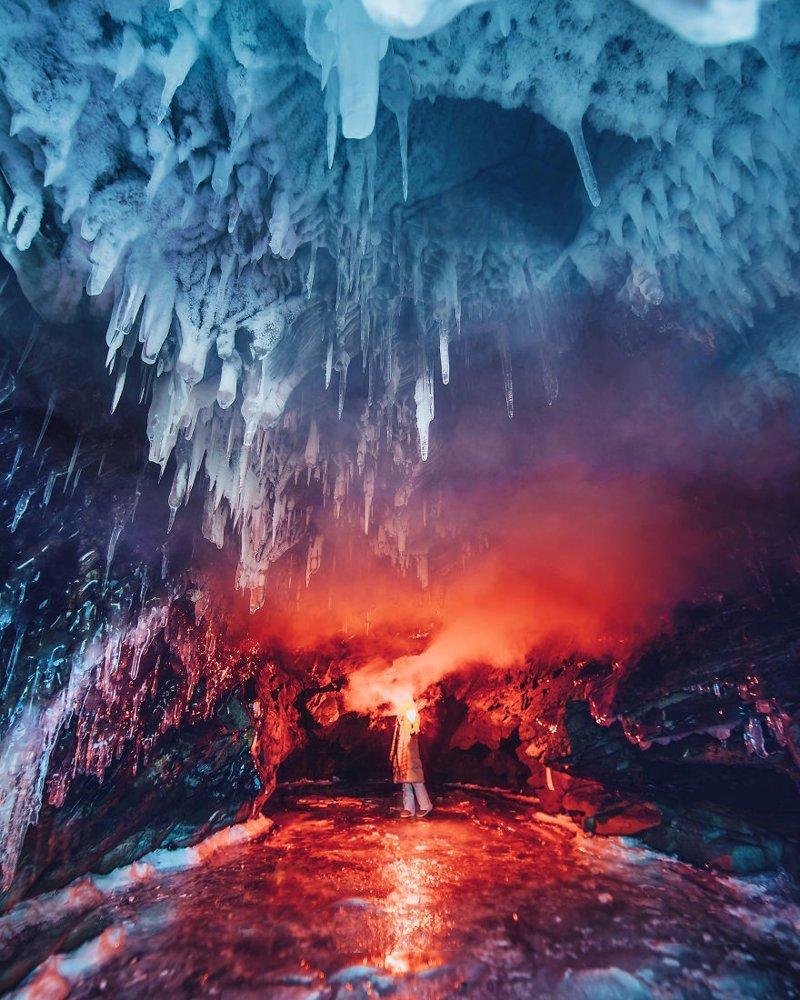11. байкал, лед, озеро, природа, россия, фотограф, фотомир