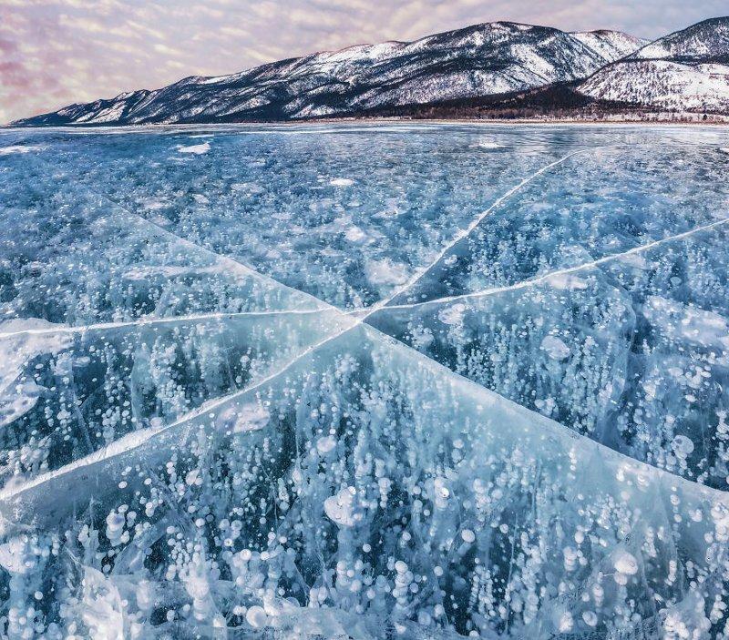 14. байкал, лед, озеро, природа, россия, фотограф, фотомир