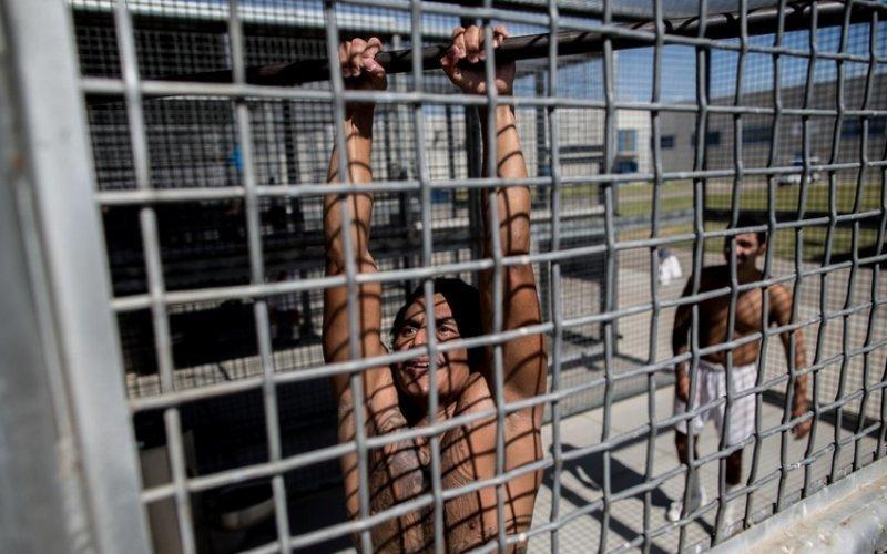 Тюрьма для проституток проститутки на фейсбук