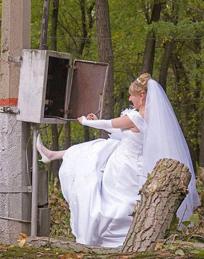 Открытки днем, прикольные картинки без надписей о свадьбе