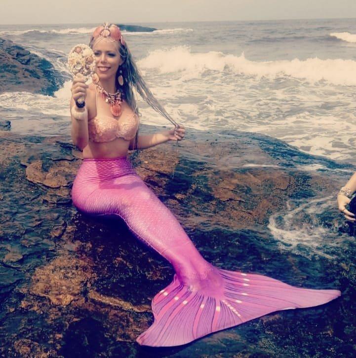 Ни рыба, ни мясо - очередное массовое помешательство женщины, интересно, красиво, мужчины, русалки, фотки, юмор