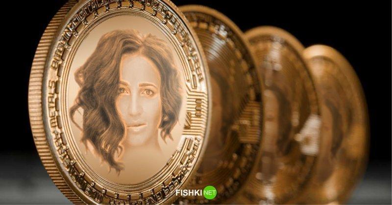 Ольга Бузова запускает свою криптовалюту BuzCoin ynews, бузкоин, бузова, знаменитости, интересное, криптовалюта, фото