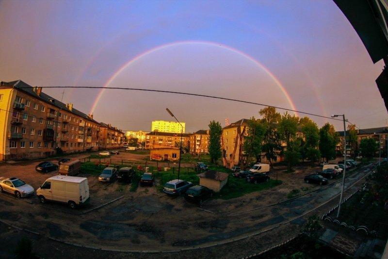 Балтийск (Пиллау) Балтийск, город, россия, самый западный город России, эстетика