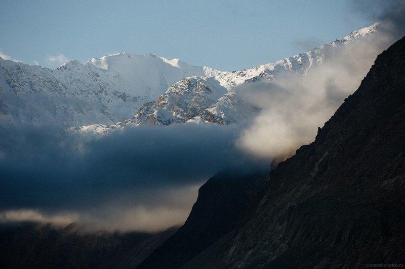 Как живут таджики у себя на родине? люди, путешествия, таджикистан, фото