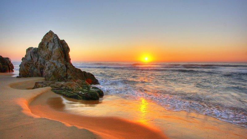 Правда ли, что в Южном полушарии солнце восходит на западе, а садится на востоке? вопрос, ответ., хочу все знать