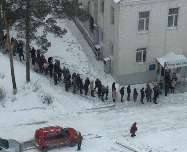 Отреагировали все... ну или почти все ynews, зимняя вишня, кемерово, новости, пожар в кемерово, трагедия в Кемерово