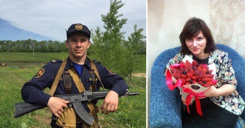 Трагедия в Кемерово: Герои, которые спасали людей ynews, зимняя вишня, кемерово, новости, пожар в кемерово, трагедия в Кемерово