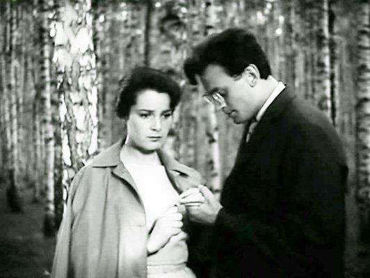 Всё остаётся людям актриса, кино, народная артистка СССР