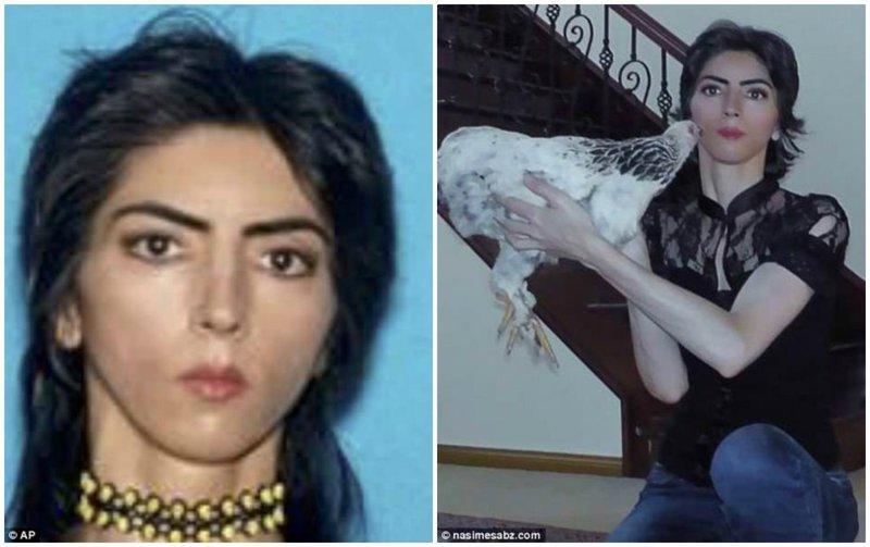 Иранская блогерша устроила стрельбу в офисе YouTube и покончила с собой ynews, youtube, блогер, новости, происшествия, убийство, фото, ютуб