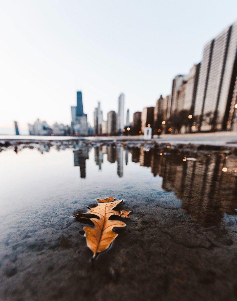 25 городских пейзажей от молодого американского фотографа америка, архитектура, городской пейзаж, джарвис лаусон, фотография