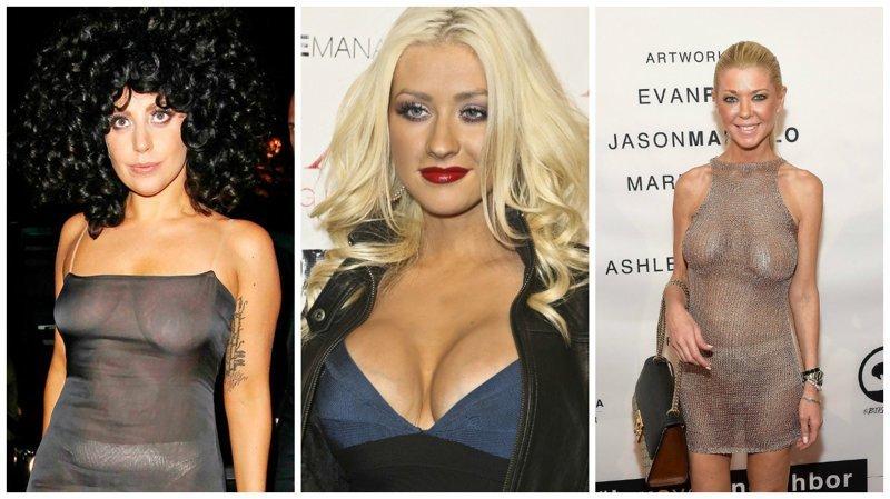 Звёзды, которых подвела пластика груди голливуд, грудь, звезда, знаменитости, интересное, силиконовые сиськи, сиськи, фото