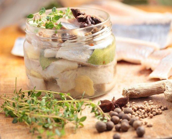 Дальше - больше! ynews, Росконтроль, бактерии, безопасность, пресервы, продукты, селедка