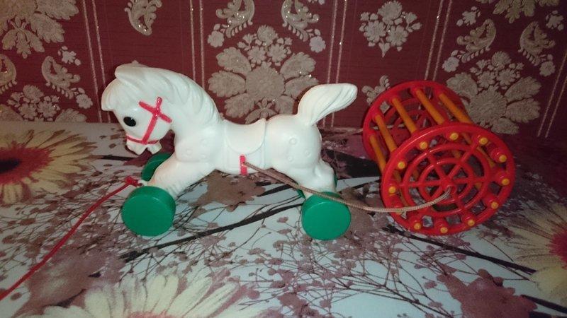 6. СССР, детские игрушки, игрушки, интересно, раритет, фото