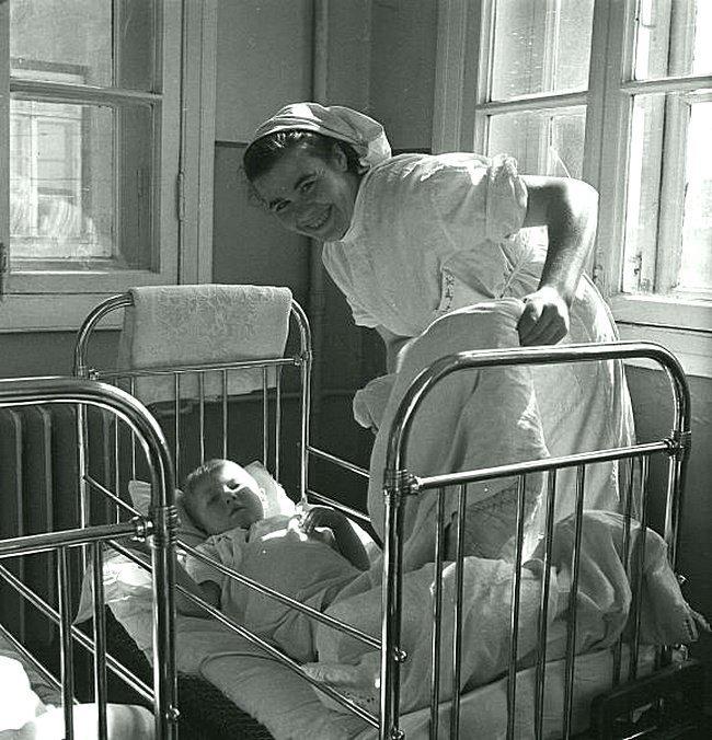 СССР глазами ребенка: Пятидневка в детском саду СССР, детство, ностальгия