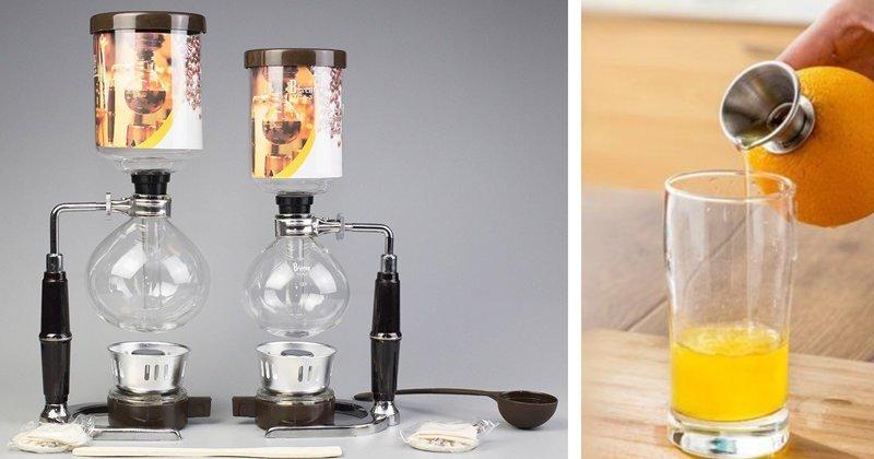 10 кухонных приспособлений, которые порадуют любителей готовить aliexpress, вещи, интернет-магазин, кухня, необычно, подарки, удобно
