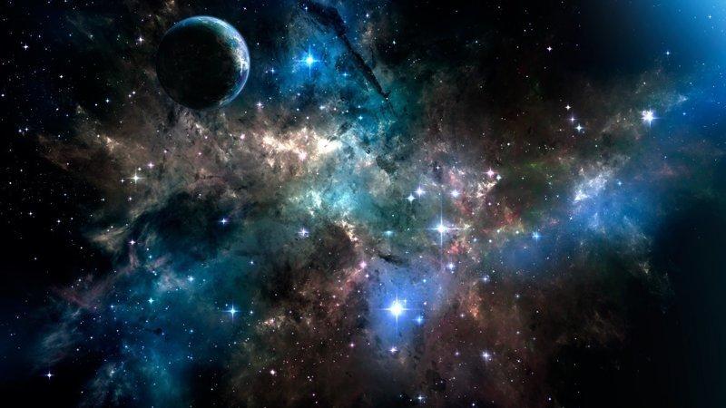 Но что, если… вселенная, космос, наука, теории