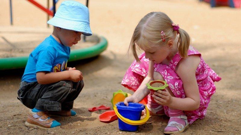 Правду ведь говорят, что дети — это наше отражение? дети, жизнь, истории, прикол, юмор