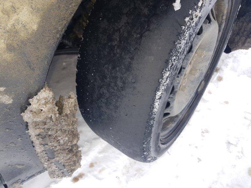 75% автомобилей на дорогах РФ опасны - сотрудники автосервисов автосервис, машина, подвеска, поломка, прикол, ремонт, ходовая, юмор