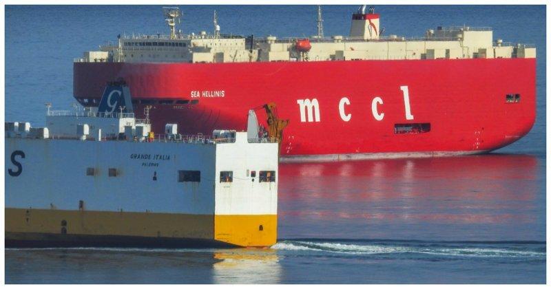 Столкновения кораблей, ужасные и курьезные видео видео, капитан, катастрофа, корабль, море, столкновения судов, управление судном