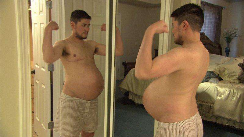 В Финляндии зарегистрировали ребенка, рожденного мужчиной ynews, рождение ребенка, смена пола, трансгендеры